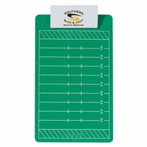 Sports Clipboard with Dry Erase front