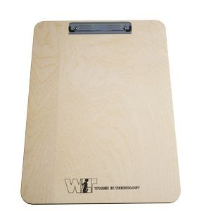 Maple Clip Board