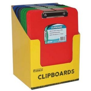 Designer Clipboard - 24 Count (Case of 24)