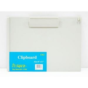 Clipboard - 8 x 11 (Case of 48)